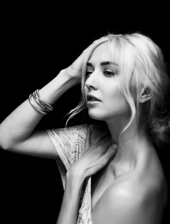 Thea - Beautyshots.dk